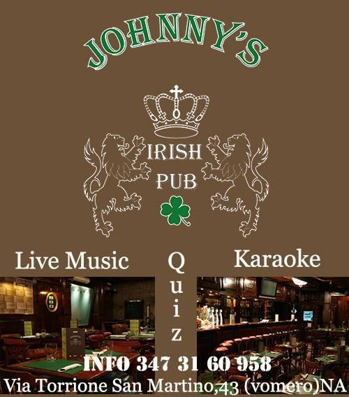 Johnny's Irish Pub
