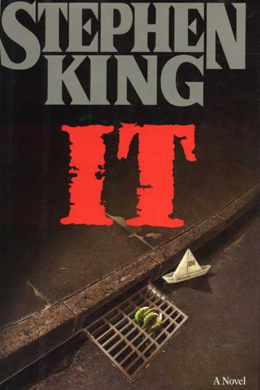 IT di Stephen King: