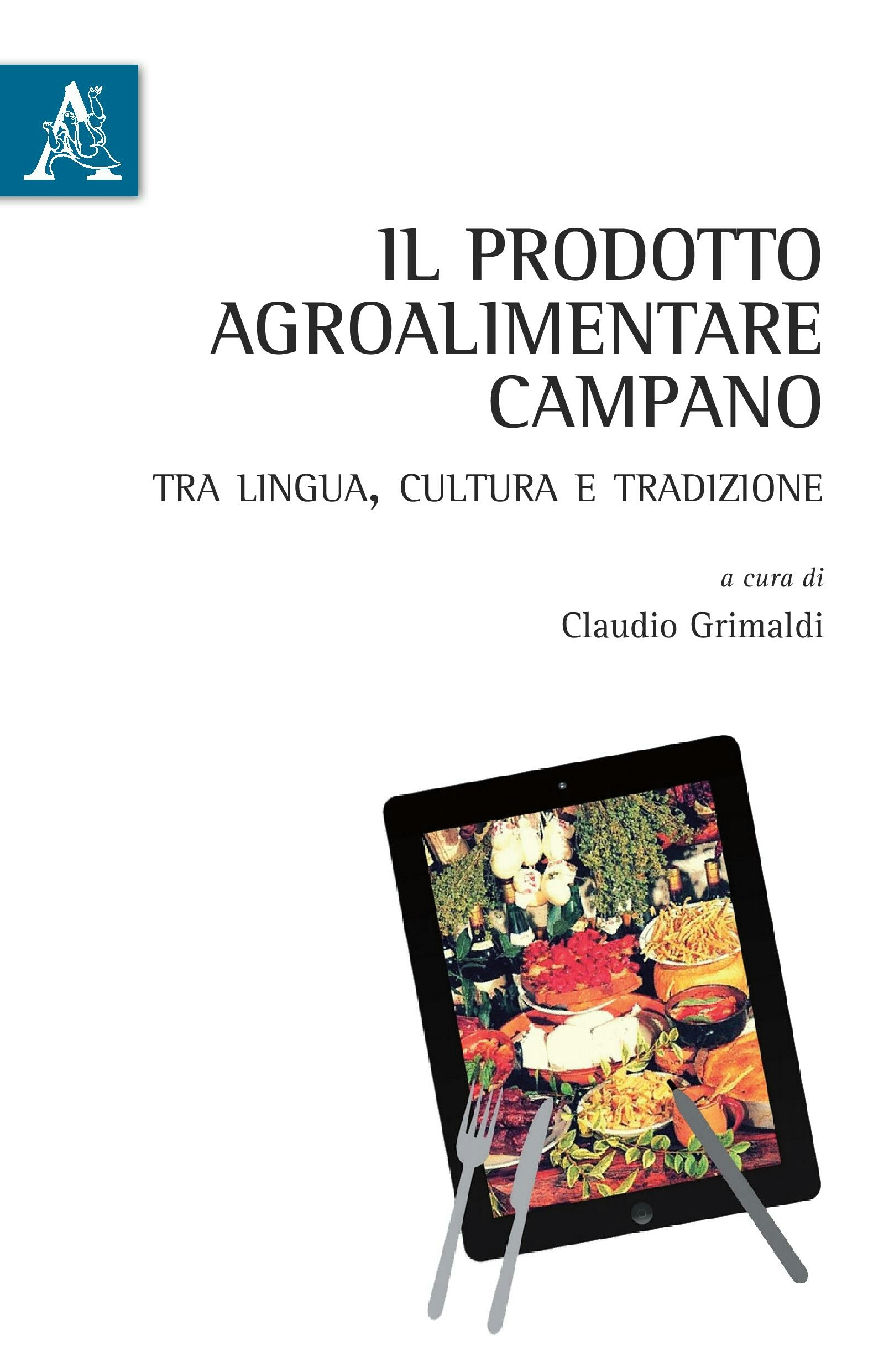 Agroalimentare - Cover