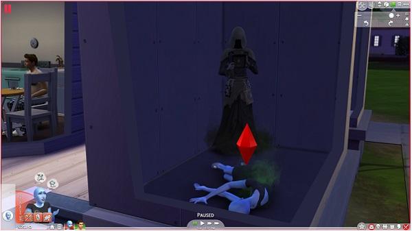 Sims 4 velocità datazione