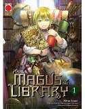 magus of the library 2.2