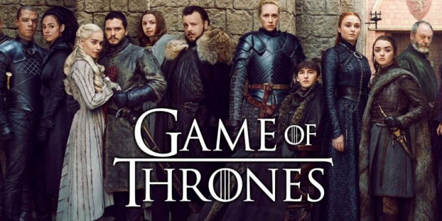 Game of Thrones 8: la fine!