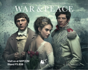 """War & Peace"": Tolstòj in TV"