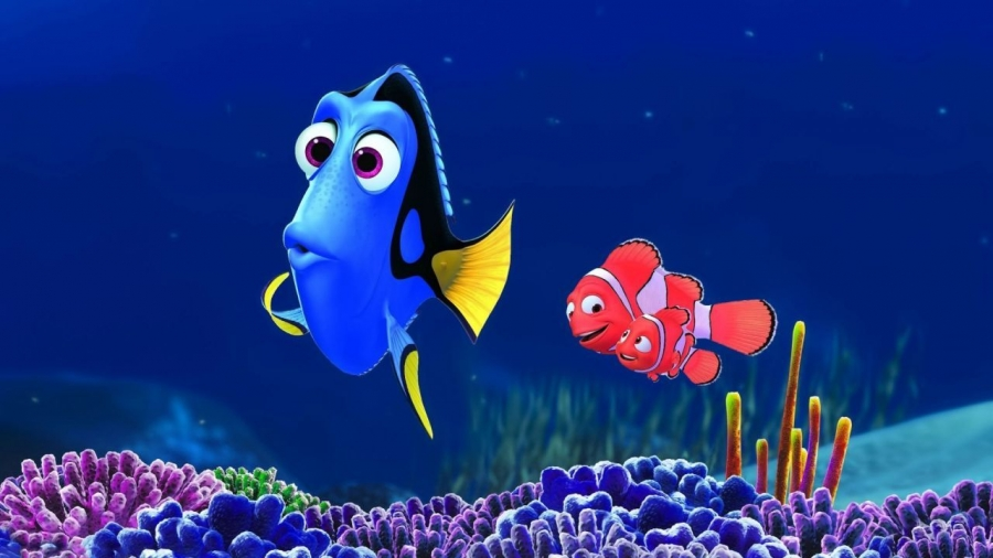 Alla ricerca di Dory e i segreti del record al Box-office