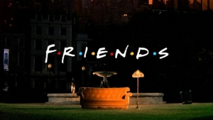 """Friends"": il film. Che Bufala!"