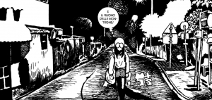"BAO Publishing: ""Night Bus"", il viaggio introspettivo di Zuo Ma"