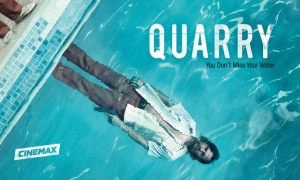 """Quarry"": acqua, sangue e piombo"