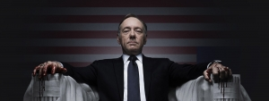 """House of Cards - Gli intrighi del Potere"": ...and the winner is... Kevin Spacey!"