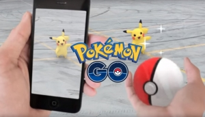 """Who needs actions when you got words?"": Apologia semiseria di ""Pokémon Go"""