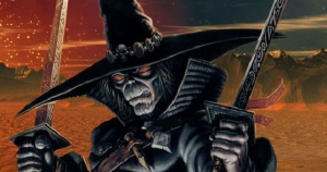 "L'impossibile ""Chakan: The Forever Man"""