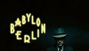 """Babylon Berlin"": la Germania segreta"
