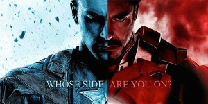 "Il trailer di ""Captain America: Civil War"" è qui!"