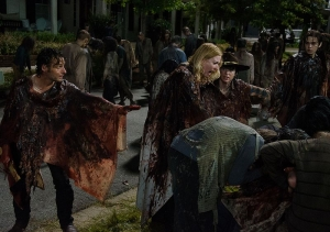 "Sangue, Piombo & Fuoco: ""The Walking Dead"" is back!"