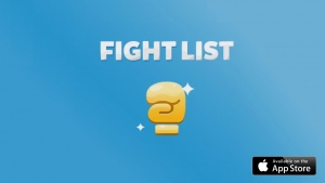 """Fight List"": un ritorno al futuro?"