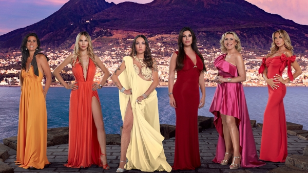 The Real Housewives di Napoli: quando il trash si fa orrore