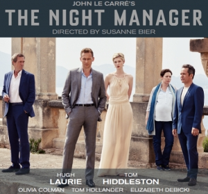 """The Night Manager"": sesso, droga e... Tom Hiddleston!"