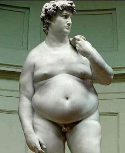 David Is Fat 120