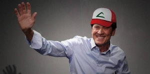 Gianni Morandi ha catturato Dragonite!