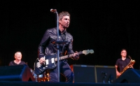 Noel Gallagher all' ETES Arena Flegrea