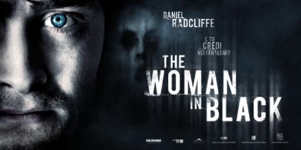 """The Woman in Black"": un'offesa al genere horror"