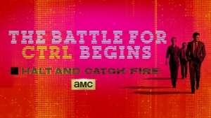 """Halt and Catch Fire: il primo PC"