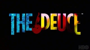 """The Deuce - La via del porno"""